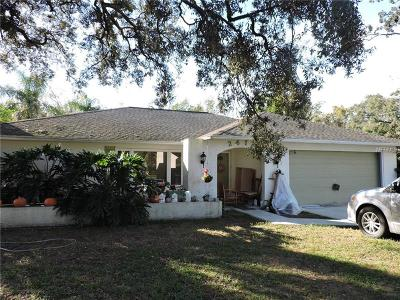 Spring Hill Single Family Home For Sale: 2417 Covington Avenue