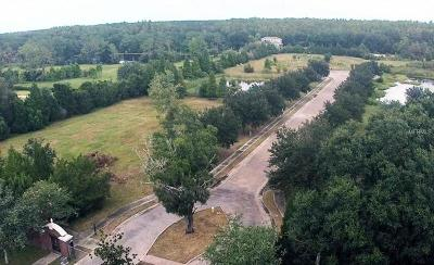 Tarpon Springs Residential Lots & Land For Sale: 3589 Keystone Road