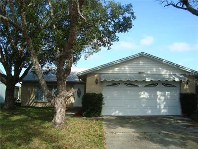 New Port Richey, New Port Richie Single Family Home For Sale: 7531 Humboldt Avenue