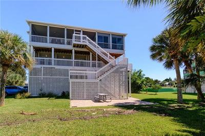 Weeki Wachee Single Family Home For Sale: 3470 Tidewater Drive