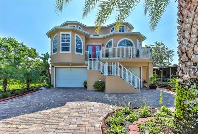 Hernando Beach Single Family Home For Sale: 4178 Des Prez Court