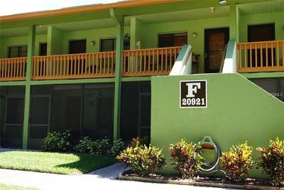 Lutz Condo For Sale: 20921 Haulover Cove #F13