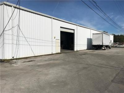 Commercial For Sale: 10423 Sparge Street