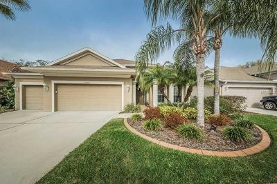 Pasco County Single Family Home For Sale: 0 Murcott Way