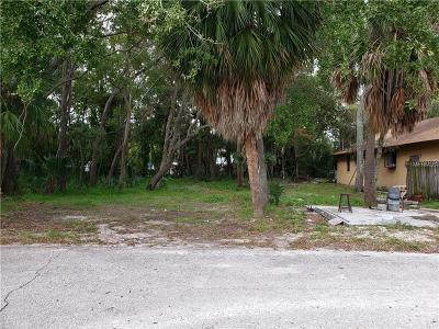 Tarpon Springs Residential Lots & Land For Sale: Grosse Avenue