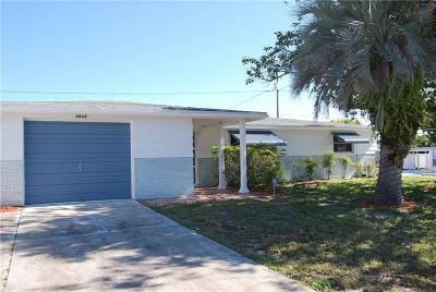 Pasco County Single Family Home For Sale: 4949 Genesis Avenue