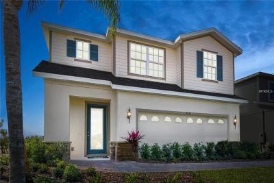 Kissimmee Single Family Home For Sale: 3130 Armstrong Spring Drive