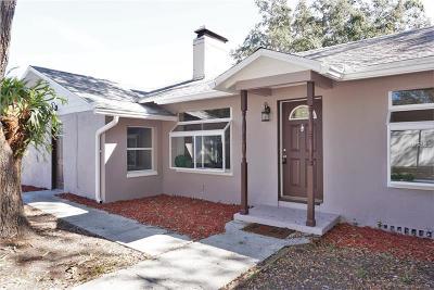 Largo Single Family Home For Sale: 650 7th Avenue NE