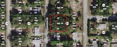 Inverness Residential Lots & Land For Sale: 1226 Dartmouth Ter