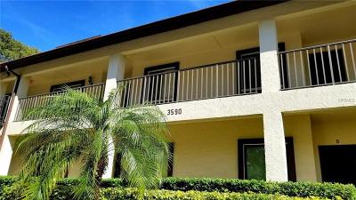 Palm Harbor Condo For Sale: 3590 Magnolia Ridge Circle #H