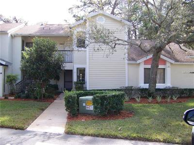 Weeki Wachee Condo For Sale: 9352 Nakoma Way #G
