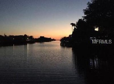 Hernando Beach Residential Lots & Land For Sale: 4042 Gulf Coast Drive