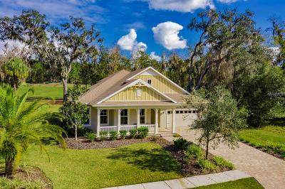 Brooksville Single Family Home For Sale: 4718 Southern Valley Loop