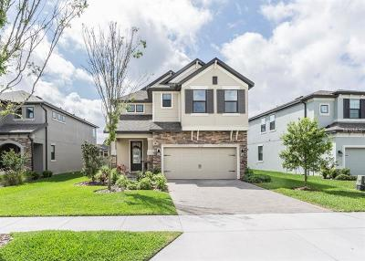 Single Family Home For Sale: 12362 Tibbetts Street