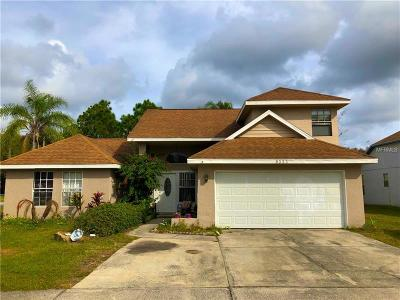 New Port Richey Single Family Home For Sale: 9323 Via Segovia