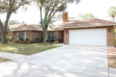 Single Family Home For Sale: 12120 Shady Forest Drive