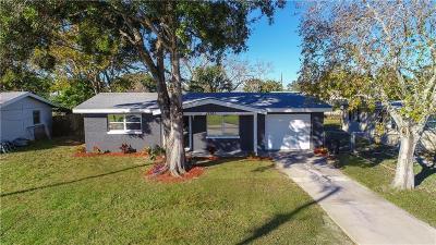 Hudson Single Family Home For Sale: 13301 Neptune Dr