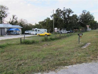 Commercial For Sale: 8474 S Us 301