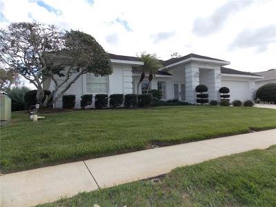 Hudson Single Family Home For Sale: 8700 Helmsly Lane