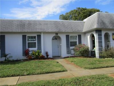 Pasco County Condo For Sale: 4227 Redcliff Place