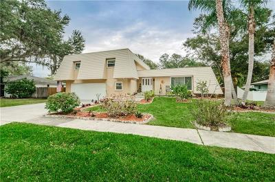 Palm Harbor Single Family Home For Sale: 916 Highview Drive