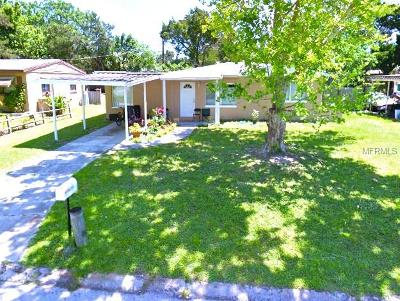 New Port Richey Single Family Home For Sale: 7138 Adare Drive