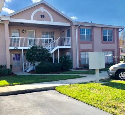 New Port Richey Condo For Sale: 6428 Gloria Drive #26