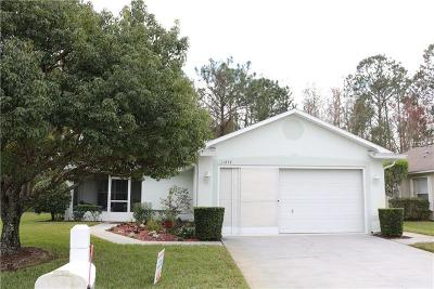 New Port Richey Single Family Home For Sale: 11434 Sinatra Court