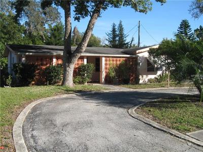 New Port Richey Single Family Home For Sale: 7122 Astor Drive