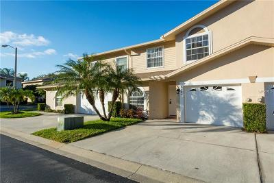 Largo Townhouse For Sale: 8987 Antigua Drive