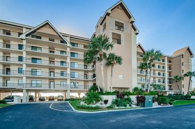 Port Richey Condo For Sale: 4620 Bay Boulevard #1114