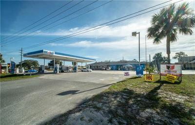 Hernando County Commercial For Sale: 0 Undisclosed