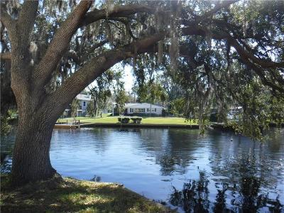 New Port Richey Single Family Home For Sale: 5432 Acorn Street