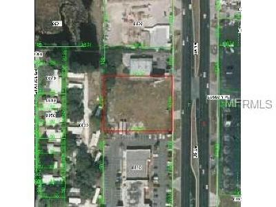 New Port Richey Residential Lots & Land For Sale: 6659 Us Highway 19
