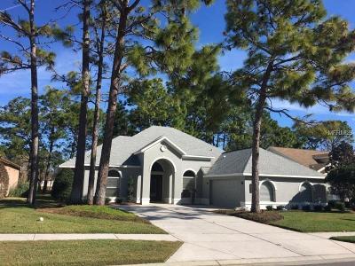 Spring Hill Single Family Home For Sale: 5365 Legend Hills Lane