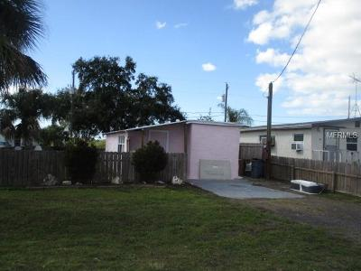 Hudson Mobile/Manufactured For Sale: 14955 Edgewater Circle