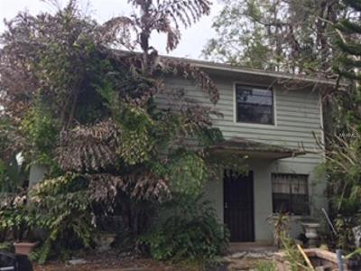 Tarpon Springs Single Family Home For Sale: 505 Meres Boulevard