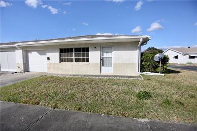 New Port Richey Condo For Sale: 5335 Embassy Avenue