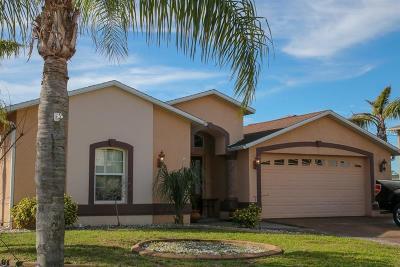 Hudson Single Family Home For Sale: 7412 Islander Lane