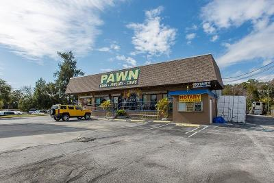 Commercial For Sale: 8201 Us Highway 19 #A
