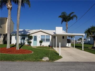 Hudson Single Family Home For Sale: 14209 Hendry Court