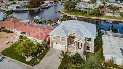 New Port Richey Single Family Home For Sale: 4813 Shell Stream Boulevard
