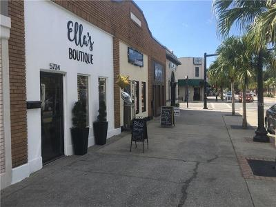 Pasco County Commercial For Sale: 5732 Main Street