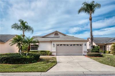 Bradenton Single Family Home For Sale: 4758 Raintree Street Circle E