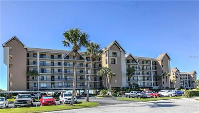 Port Richey Condo For Sale: 4620 Bay Boulevard #1133
