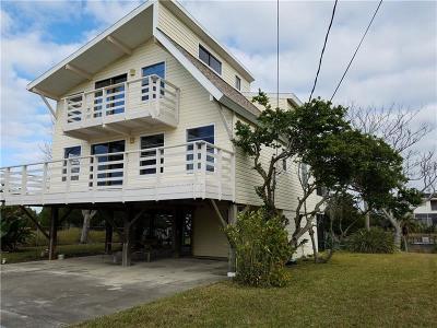 Hernando Beach FL Single Family Home For Sale: $219,000