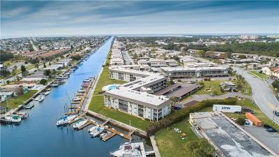 Pasco County Condo For Sale: 5157 Silent Loop #210