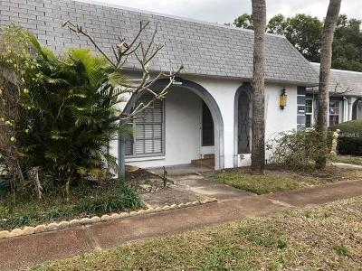 New Port Richey Condo For Sale: 4217 Sheldon Place #4217
