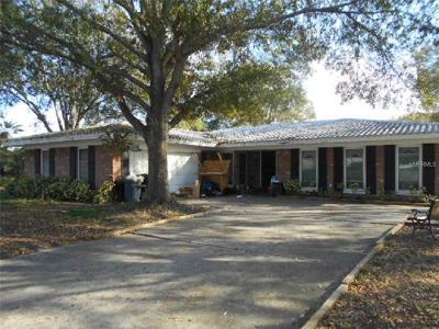 Single Family Home For Sale: 2209 Jaffa Place