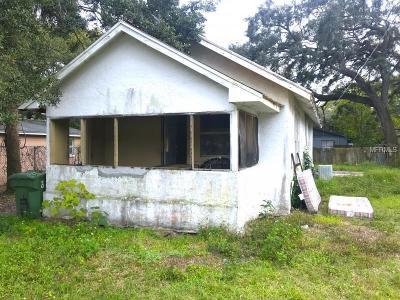 Single Family Home For Sale: 1409 E Holland Avenue